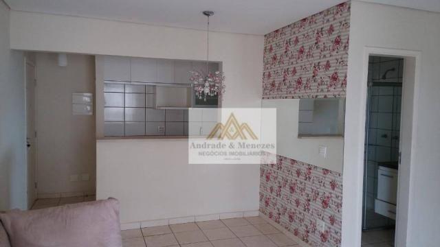 Apartamento com 2 dormitórios à venda, 67 m² por R$ 265.000,00 - Parque Residencial Lagoin - Foto 4