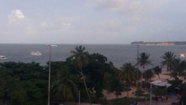 Excelente Flat de frente para mar em Tambau - Foto 3