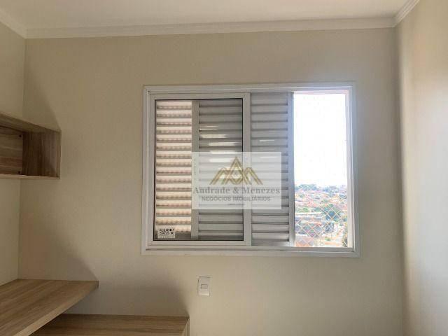 Apartamento com 4 dormitórios à venda, 123 m² por R$ 580.000,00 - Santa Cruz do José Jacqu - Foto 13