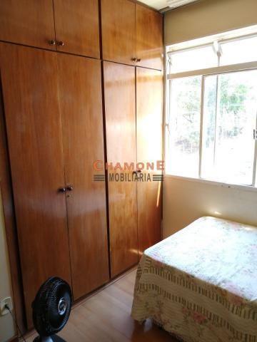 Apartamento à venda com 3 dormitórios em Alípio de melo, Belo horizonte cod:5989 - Foto 7