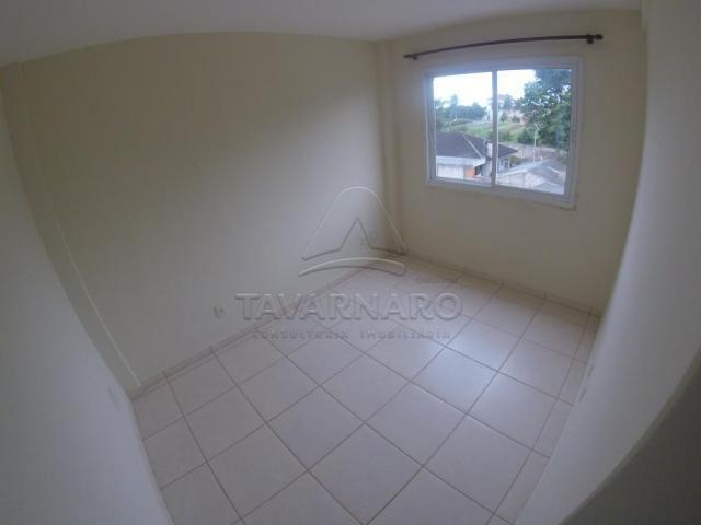 Apartamento para alugar com 3 dormitórios em Uvaranas, Ponta grossa cod:L2001 - Foto 8
