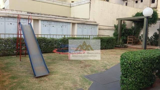 Apartamento com 2 dormitórios à venda, 47 m² por R$ 181.000 - Nova Aliança - Ribeirão Pret - Foto 14