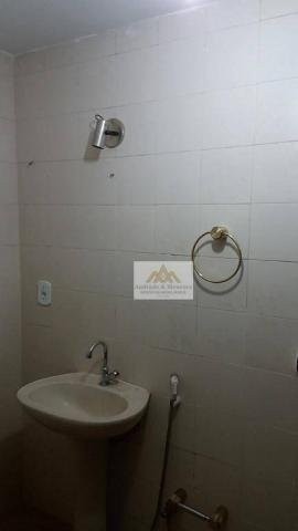 Apartamento com 2 dormitórios para alugar, 82 m² por R$ 900/mês - Iguatemi - Ribeirão Pret - Foto 7