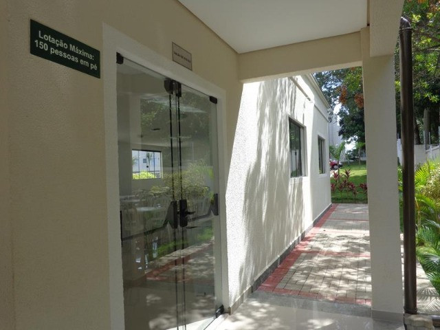 Ap 2 quartos Boa Vista - Foto 19