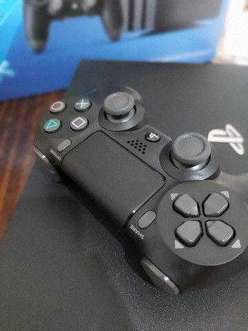 Playstation 4 Pro 1 Tb Sony 4K