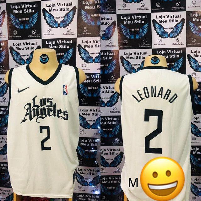 Camisas de basquete - Foto 3