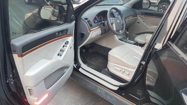 Hyundai Vera Cruz (Infinity) - Foto 5