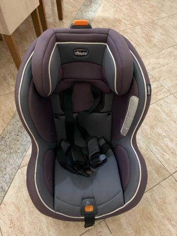 Cadeira de bebê com Isofix 9 posições  - Foto 5