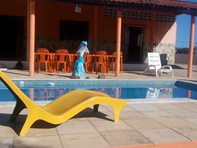 Casa com piscina e sala de jogos - Foto 15