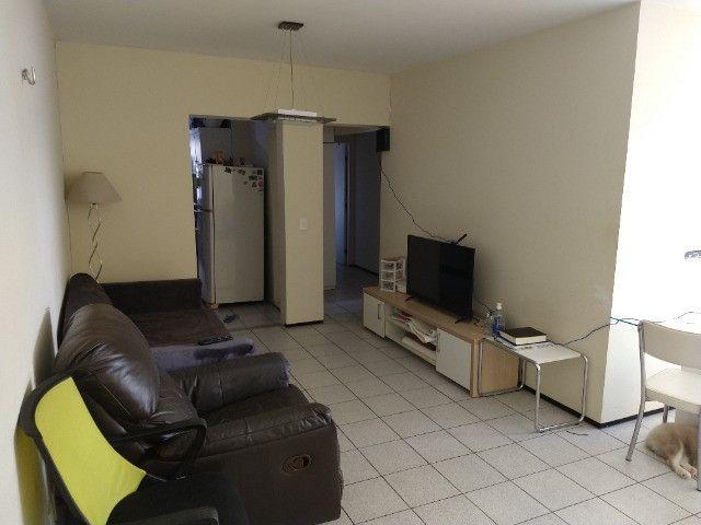 Apartamento no bairro Benfica ao poucos metros da Ufc - Reitoria - Foto 10