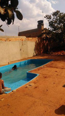 Alugue Seu Fim de Semana nessa chácara - Foto 4
