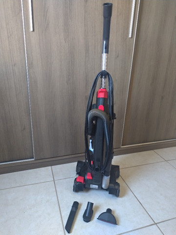 Vendo Aspirador Wap Power Speed - Foto 2