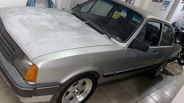 Chevette turbo não legalizado - Foto 5
