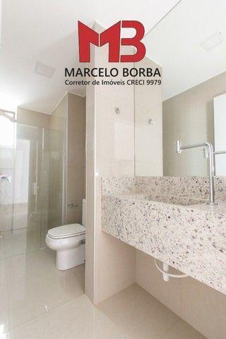 Vendo Apartamento 5 Quartos 178m2 (2 suítes) Ed João Pedro, M Nassau Caruaru - Foto 8