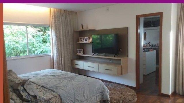 Mediterrâneo Ponta Casa 420M2 4Suites Condomínio Negra xzavwkrbft buhkjvzaoq - Foto 4