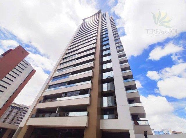 Apartamento com 3 dormitórios à venda, 162 m² por R$ 1.490.000,00 - Aldeota - Fortaleza/CE - Foto 2