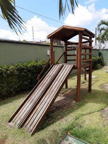 Apartamento para venda tem 69 metros quadrados com 3 quartos em Salinas - Fortaleza - CE - Foto 4