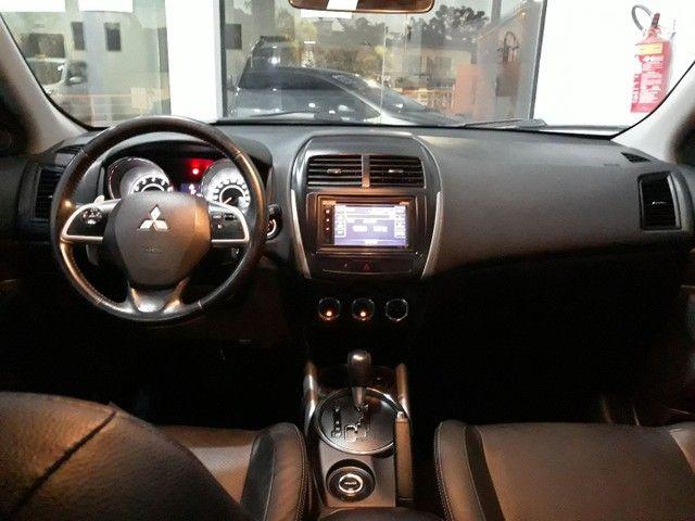 Mitsubishi ASX 4X4 2014 - Foto 2