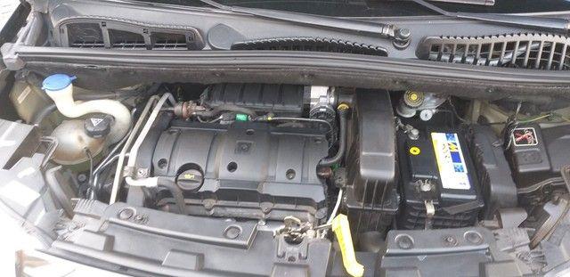 C3 picasso glx automático  - Foto 13