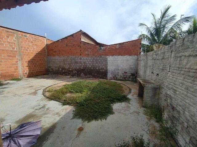 Casa com 3 dormitórios para alugar por R$ 650,00/mês - Alto Caiçara - Guanambi/BA - Foto 3