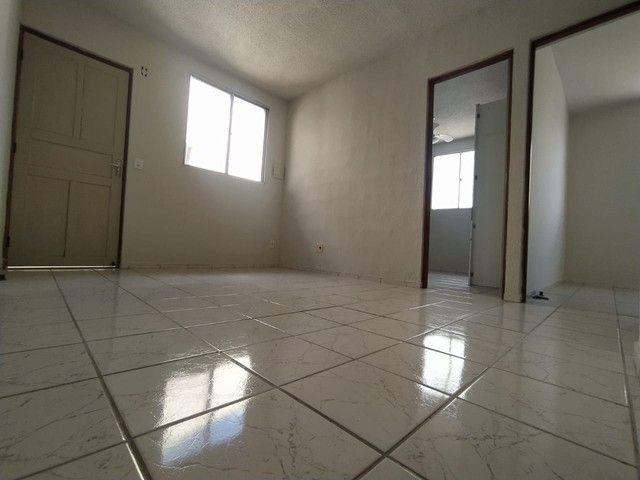 Apartamento para aluguel, 2 quartos, 1 vaga, Palmital - Linhares/ES - Foto 4