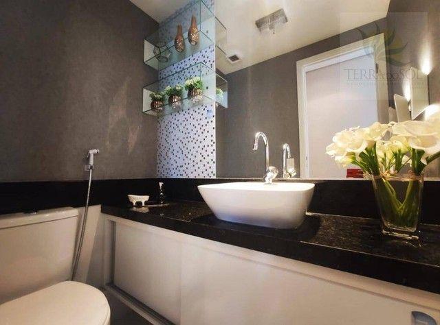 Apartamento com 3 dormitórios à venda, 127 m² por R$ 1.273.818 - Aldeota - Fortaleza/CE - Foto 11