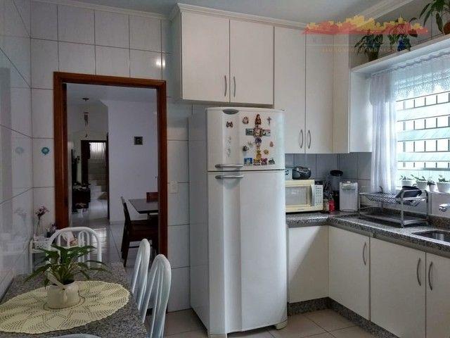 Venda | Sobrado 3 dormitórios sendo 1 suíte, quintal com churrasqueira, 2 vagas, Freguesia - Foto 11
