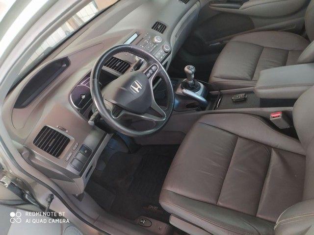 Honda New Civic LXS Manual 09/10 - Foto 3