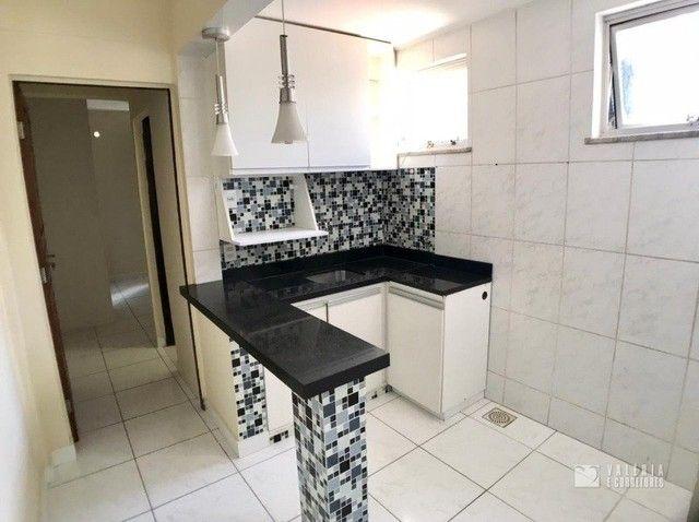 Apartamento para alugar com 1 dormitórios em Umarizal, Belém cod:7495 - Foto 3