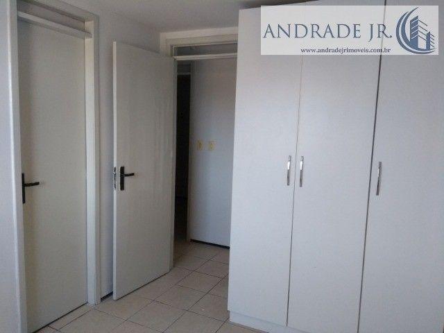 Apartamentos prontos para locação no bairro Aldeota - Foto 6
