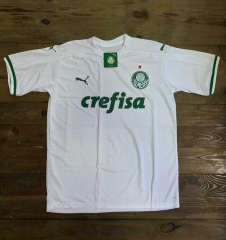 Camisa do Palmeiras (Primeira Linha)