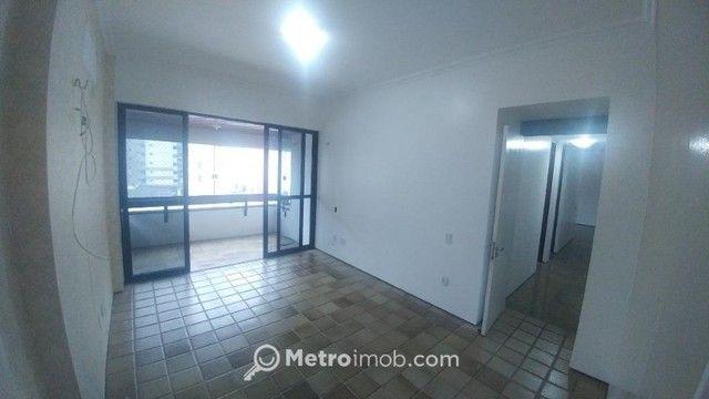 Apartamento com 3 quartos à venda, 126 m² por R$ 450.000,00 - Jardim Renascença - mn - Foto 4