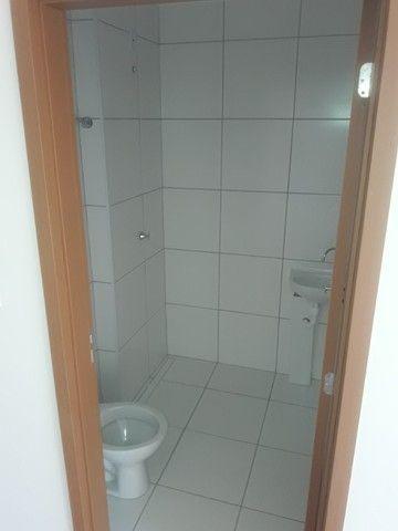 Apartamento 2 quartos pronto na Samambaia até sem entrada - Foto 3