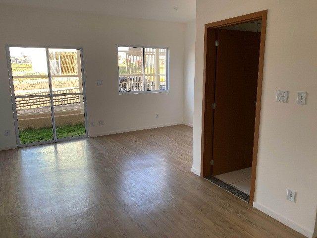 Apartamento pronto até 100% financiado, pronto em samambaia norte #df04 - Foto 10