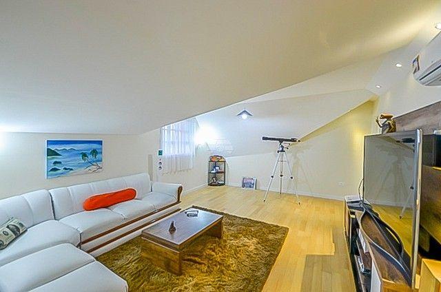Casa à venda com 5 dormitórios em Capão raso, Curitiba cod:932006 - Foto 16