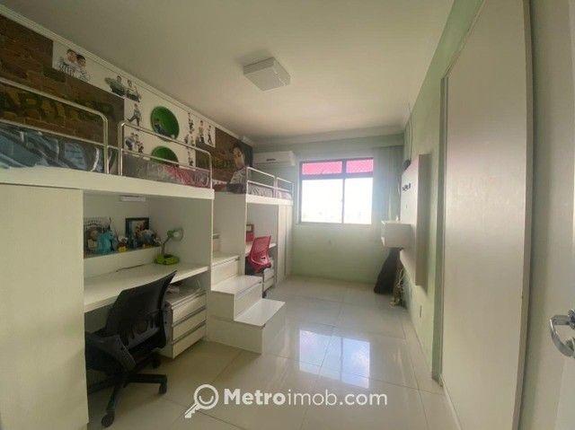 Apartamento com 3 quartos à venda, 128 m² por R$ 530.000 - Turu  - Foto 9