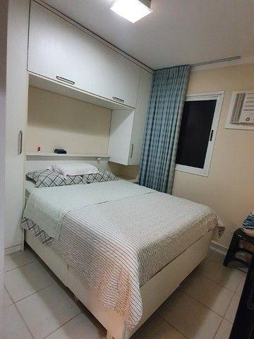 Apartamento Morada do Parque - mobiliado - 2 vagas, sol manha