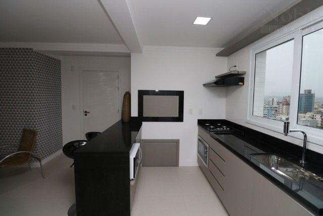 Mobiliado - Lindo apartamento na Praia Grande em Torres - 2 dormitórios com suíte - Foto 3