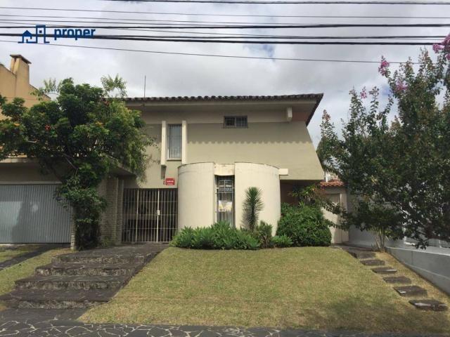 Sobrado com 4 dormitórios à venda, 270 m² por R$ 900.000 - Centro - Pelotas/RS - Foto 2