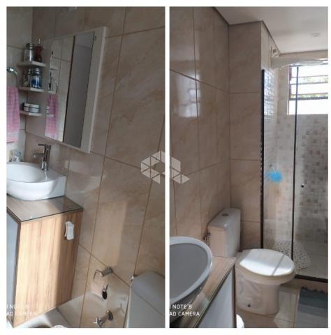 Apartamento à venda com 2 dormitórios em Nonoai, Porto alegre cod:9912637 - Foto 17