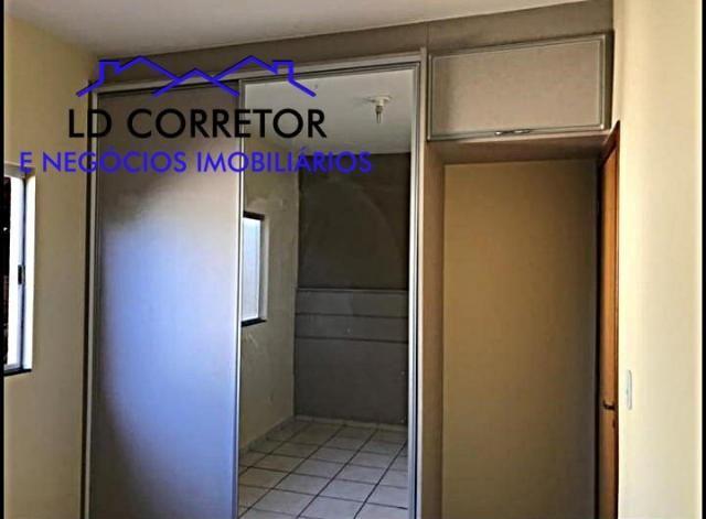 Casa de 2 Quartos em condomínio fechado completo em armários e espaço gourmet pronto - Foto 15
