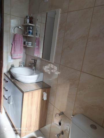 Apartamento à venda com 2 dormitórios em Nonoai, Porto alegre cod:9912637 - Foto 15