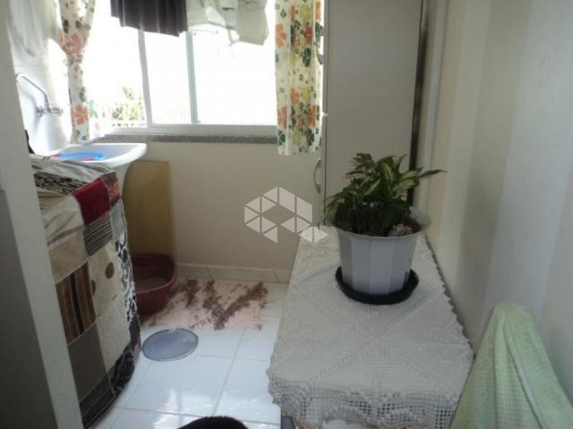 Apartamento à venda com 2 dormitórios em São sebastião, Porto alegre cod:AP13245 - Foto 6