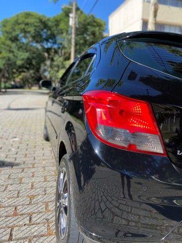 Chevrolet Ônix 1.4 LTZ Manual 2013