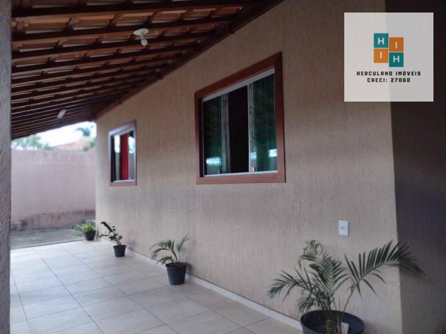Casa com 2 dormitórios à venda, 210 m² por R$ 290.000,00 - Padre Teodoro - Sete Lagoas/MG - Foto 2
