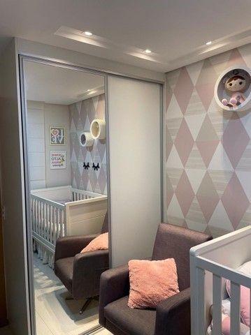 Lindo apartamento 2 quartos GamaGGiore ! - Foto 18