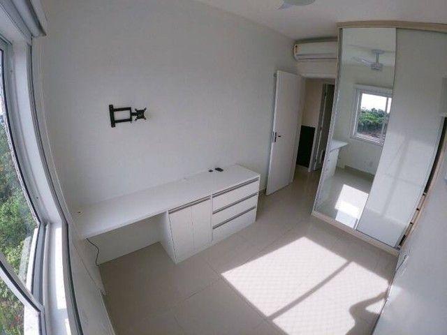 Apartamento à venda com 3 dormitórios em Ponta negra, Manaus cod:AP0097_PNIM - Foto 15