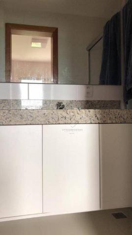 Apartamento com 3 dormitórios para alugar, 143 m² por R$ 4.200,00/mês - Jardim Aclimação - - Foto 12