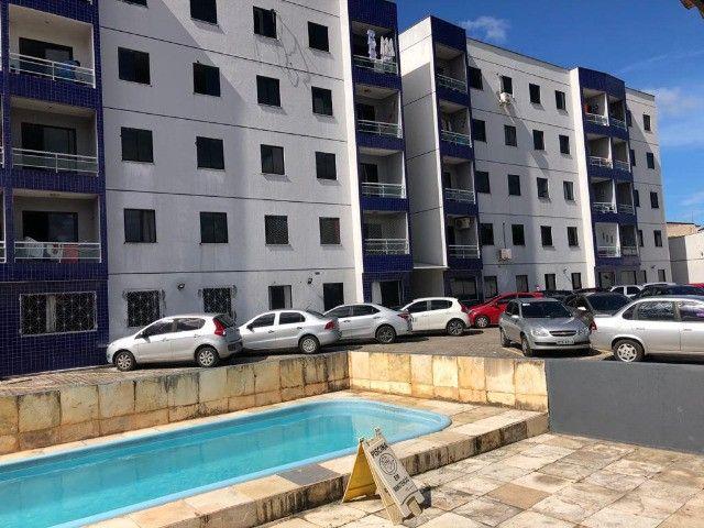 Á Venda, Apartamento 03 Quartos e Lazer Completo Próx a Caixa Econômica Maraponga - Foto 4