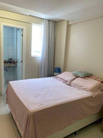 AB275 - Apartamento com 02 quartos/piso porcelanato/ projetados - Foto 5